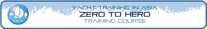 IYT Yacht Training School Asia - Recreational Courses