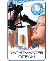 Yachtmaster ocean course