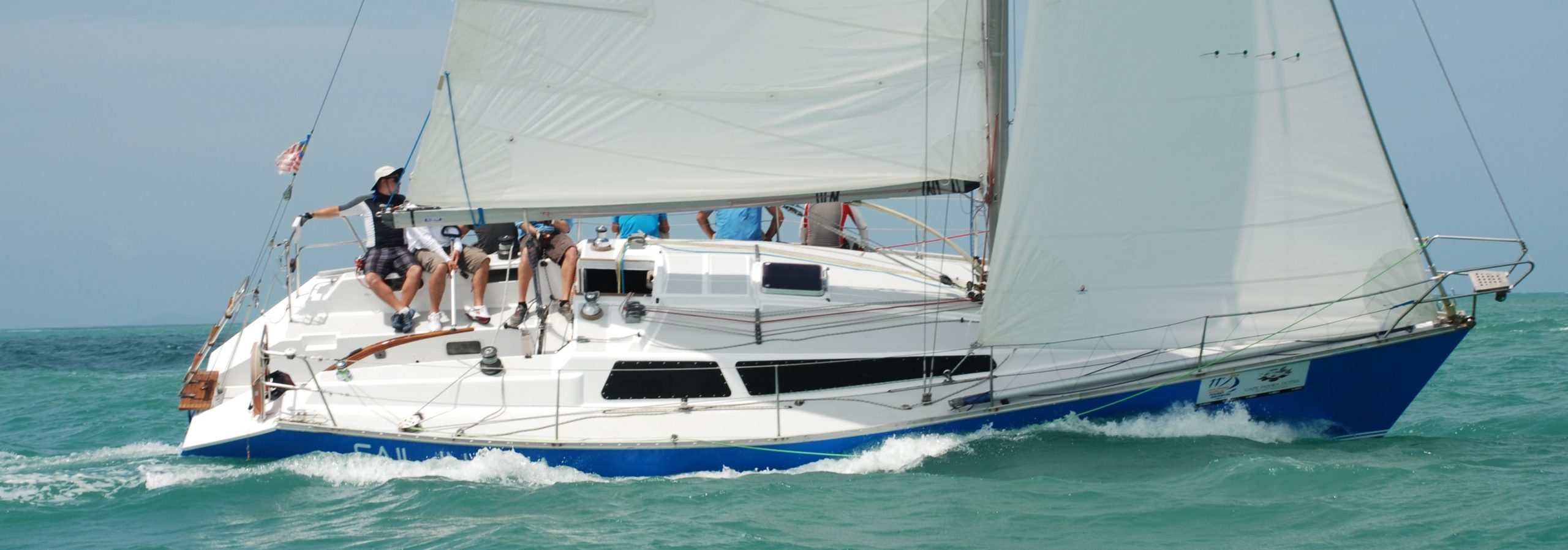 Learn to sail lowest price ever