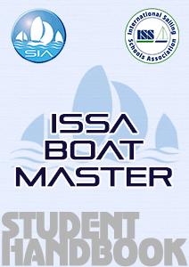 ISSA Boat Master