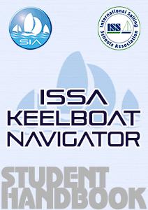 ISSA Keelboat Navigator