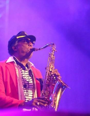 jazz flute doctor ira raibon legend sax sea legs concert