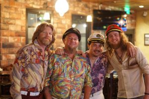 yacht rock outfits what a fool believes los angeles band Yacht Rock Orange County OC Premier Yacht Rock Tribute Ultimate Best Smooth yachty by nature