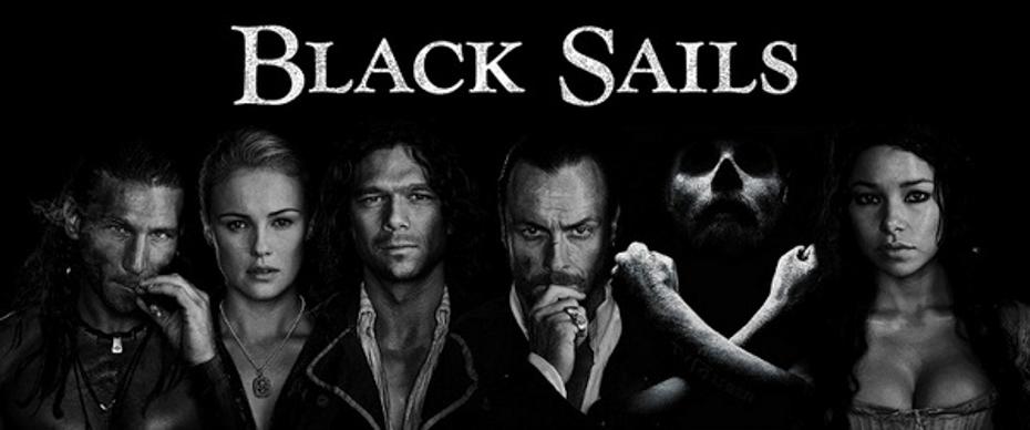 Black Sails (Черные Паруса)