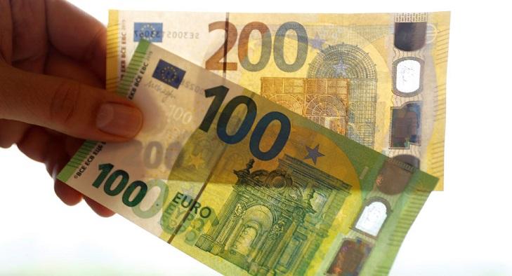 Az euró védelmének mértéke