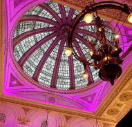 18th C dome