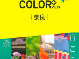 COLOR PLUS 奈良