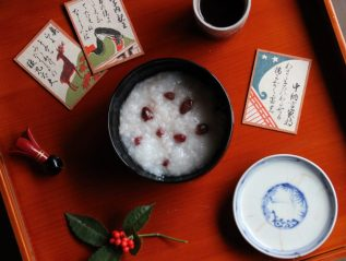 [Limited period offer] Azuki Gayu – Azuki Rice Porridge