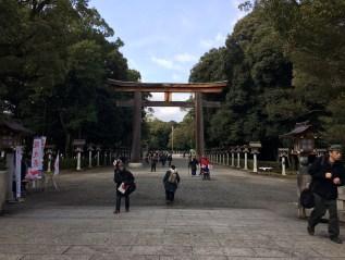 旅する古事記|橿原神宮