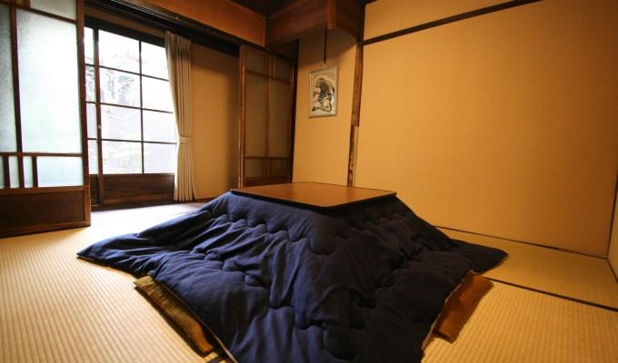 Kotatsu | HARUYA Umekouji