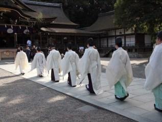[毎月 卯の日]奈良 大神神社 卯の日祭