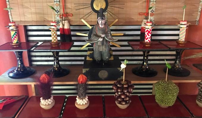 [10月第2日曜日]奈良 談山神社 嘉吉祭