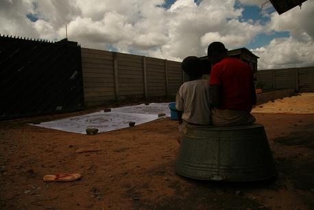 第3回:ジンバブウェでお金について考える|アフリカの暮らし