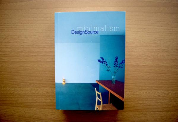 【書評】住みたいのはシンプルで美しい空間、ミニマリズムの起源を探る「Minimalism DesignSource」 YADOKARIの本棚