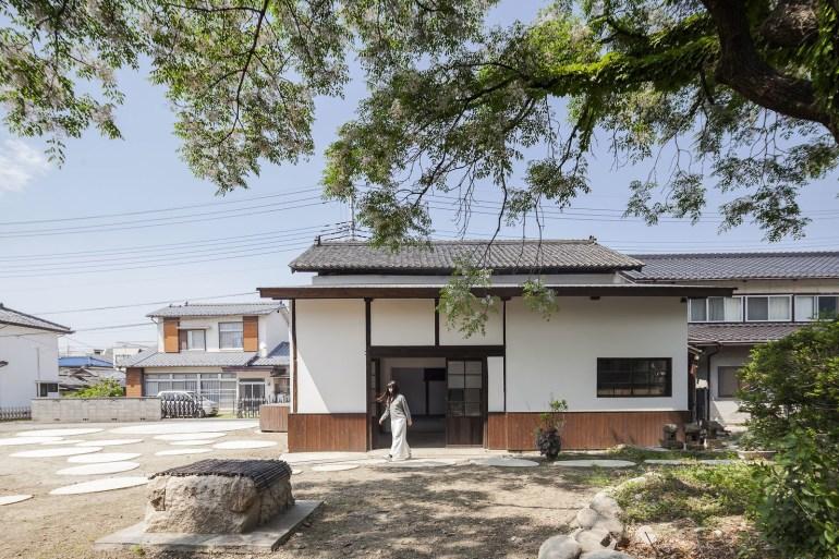 空き家問題の解決につながるか。江戸時代の酒蔵を改修した「蔵舞台」