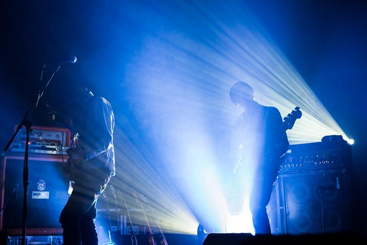photos concerts : Cult Of Luna