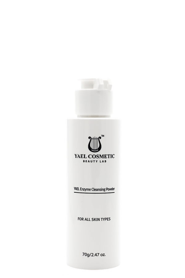 Cleansing Powder New front 9×12 Sharp