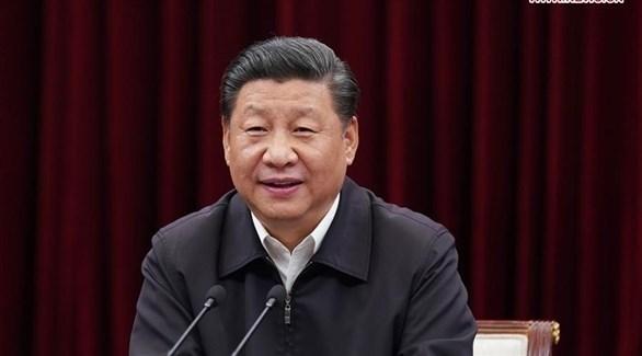 """الرئيس الصيني يطالب شعبه بالاستعداد """"لأوضاع صعبة"""""""