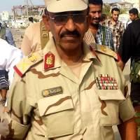 سفارة اليمن بمصر تصدر بيان بشأن وفاة اللواء العمودي بحادث مروري بالقاهرة
