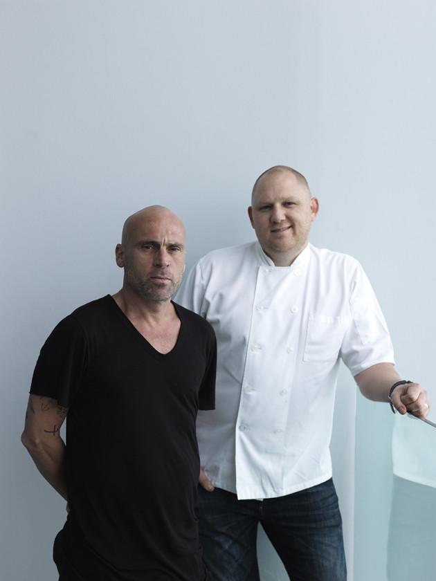 Australian Culinary Hero Monty Koludrovic On Transforming