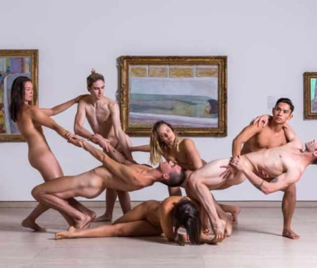 Nude Live Photo Pedro Greig