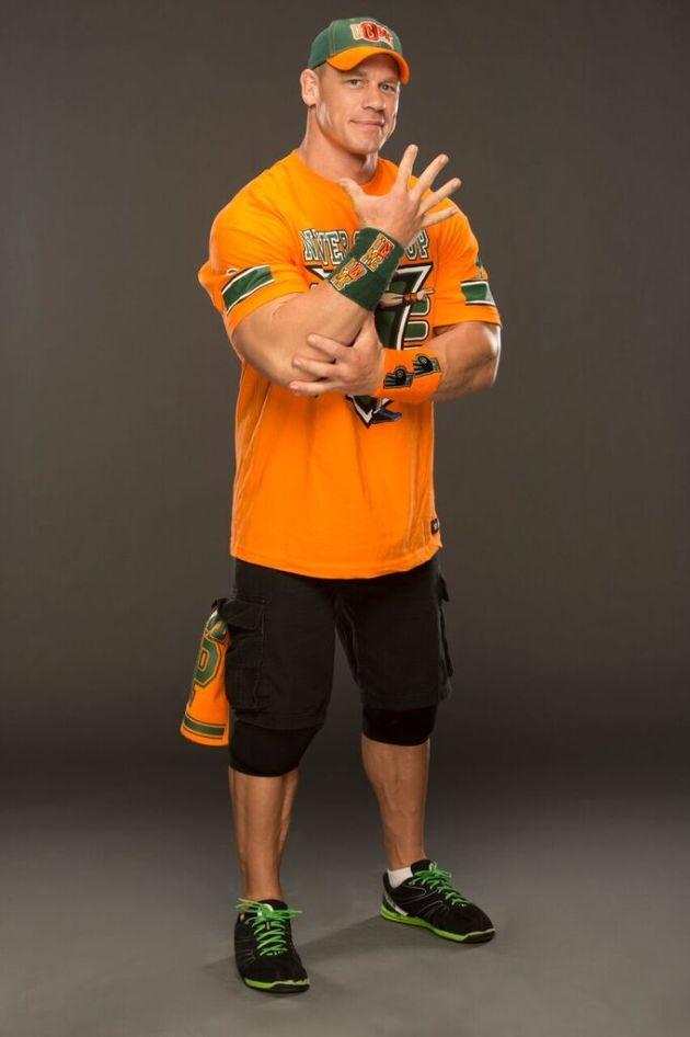 WWE Champ John Cena Touring ANZ In August Toy Amp Hobby Retailer