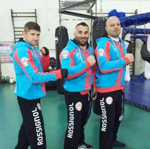 Georgiev Top Team
