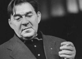 Леонид Утесов: поющий сердцем