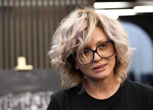 Ольга Дроздова: «Мне всю жизнь везёт на хороших людей»