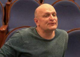 Александр Тютин: «Сериал помог сменить имидж»