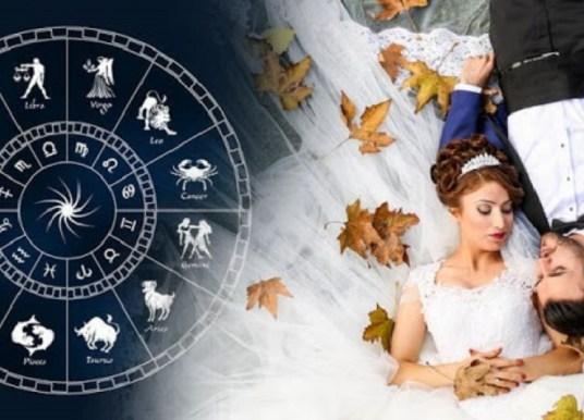 Какие вы муж и жена по знаку Зодиака?