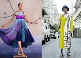 Цифровая одежда стала частью гардероба