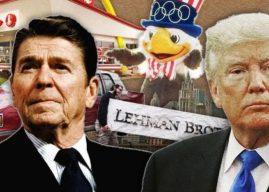 Интеллектуалы Америки хоронят свою страну