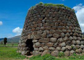 Башни нураги: древняя тайна Сардинии