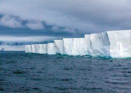 Ледник «Судного дня» оказался опасным