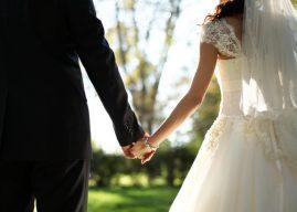 Как женить на себе мужчину?