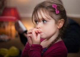 Тайны вредных детских привычек