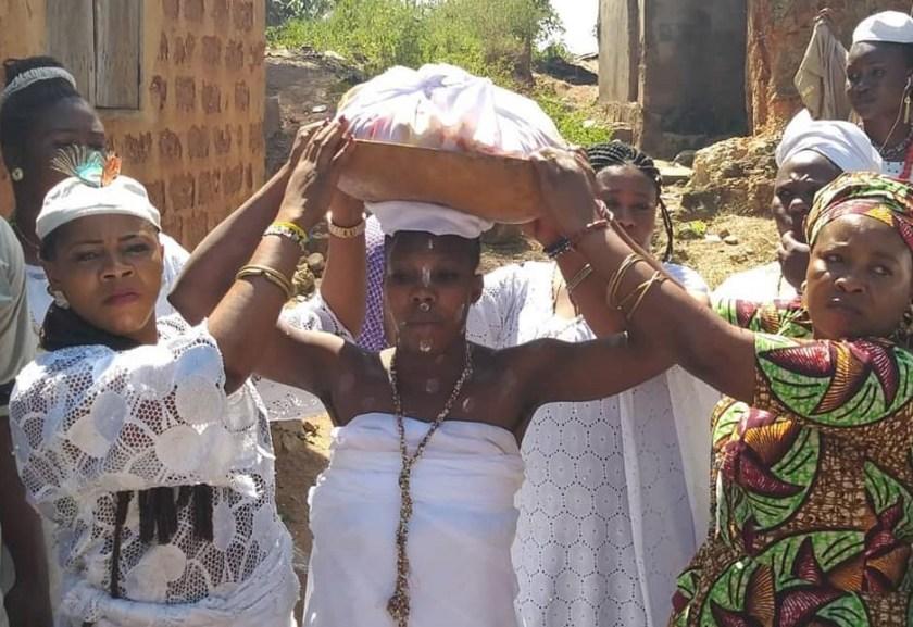 Egbe Festival