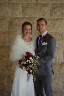 Caroline & Greg Hilliard, 1-23-21