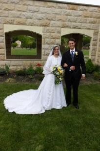 Sarah & Joseph Simpson, 4-17-21