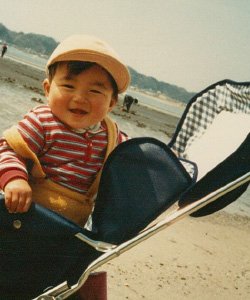 やぎの太郎 誕生