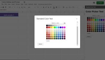 Google Apps Script - Create Custom Unique IDs in Google