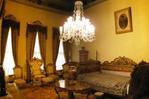 غرفة من غرف القصر