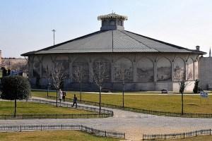 مبنى البانوراما
