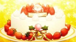 Christmas cake. (Bakuman ss2 ep23)
