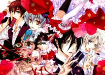 kiss-of-the-rose-princess-02-anis-yamamoto-kaede-higa-mitsuru-tenjou-mutsuki-kurama-seiran-asagi