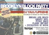 brooklyn block verge