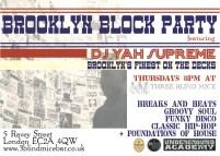 yah supreme brooklyn block party