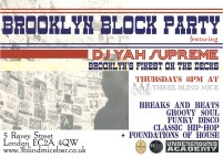 yah supreme brooklyn block party
