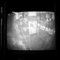 NEW YORK SQUARE I PHONE 2014